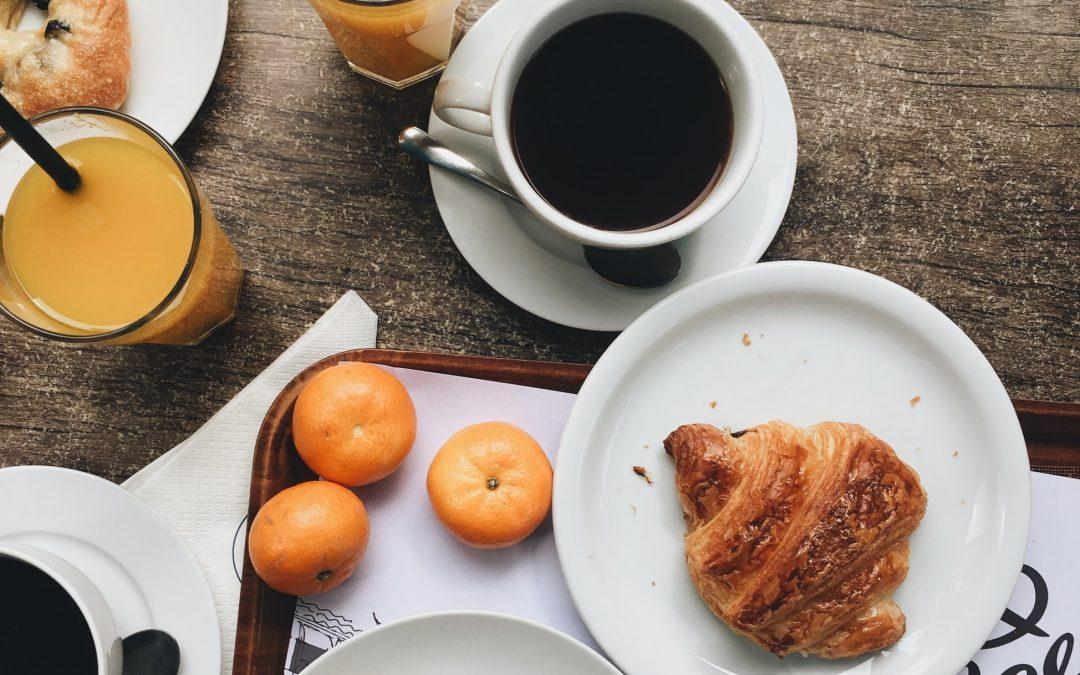 Nieuw ! Zondags Ontbijt