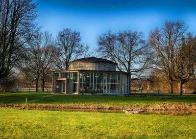 T-Huis Presikhaaf Arnhem